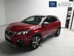 PEUGEOT 3008 (2E GENERATION) ii 2.0 bluehdi 180 s&s gt eat8