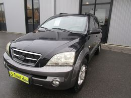KIA SORENTO 2.5 crdi 140 ex major