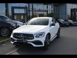 MERCEDES GLC COUPE 69 580 €