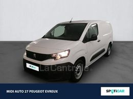PEUGEOT PARTNER 3 FOURGON 20 140 €