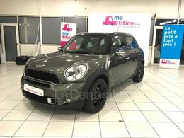 MINI COUNTRYMAN cooper s all4 pack red hot chili