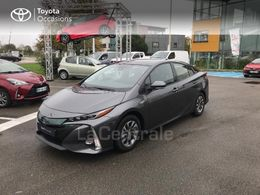 TOYOTA PRIUS 4 RECHARGEABLE iv (2) hybride rechargeable solar