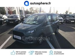 FORD TOURNEO COURIER (2) 1.0 ecoboost 100 5cv trend