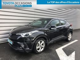 TOYOTA C-HR 1.8 hybride 122 dynamic business