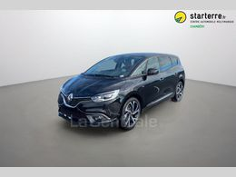 RENAULT GRAND SCENIC 4 blue dci 120 intens
