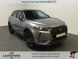 DS DS 3 CROSSBACK 28000€