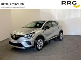 RENAULT CAPTUR 2 ii 1.0 tce 100 business