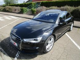 AUDI A6 (4E GENERATION) iv (2) 3.0 tdi clean diesel 272 ambiente quattro s tronic