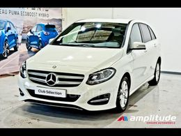 MERCEDES CLASSE A 3 iii (2) 200 d business 7g-dct