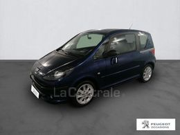 PEUGEOT 1007 1.4 hdi 70 sporty pack