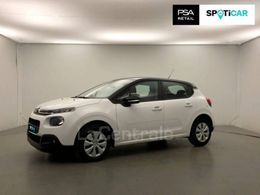 CITROEN C3 (3E GENERATION) iii 1.2 puretech 82 105g feel business