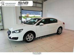 PEUGEOT 508 2.0 hdi fap 140 business pack