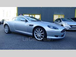 ASTON MARTIN DB9 coupe 5.9 v12 455 touchtronic
