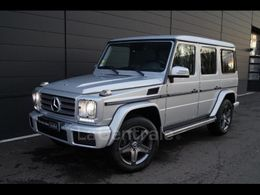 MERCEDES CLASSE G 3 break long 350 d 17cv ba7 7g-tronic plus