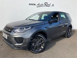 LAND ROVER DISCOVERY SPORT 2.0 td4 180 11cv 4wd landmark