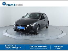 MAZDA 2 (3E GENERATION) iii 1.5 skyactiv-d 105 selection