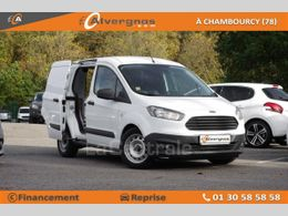 FORD 1.5 td 95 ambiente
