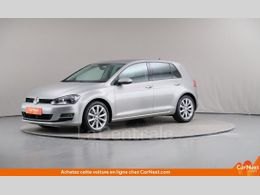 VOLKSWAGEN GOLF 7 14 990 €