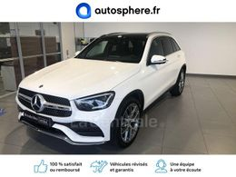 MERCEDES GLC (2) 300 d amg line 4matic