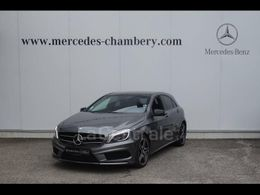 MERCEDES CLASSE A 3 iii 250 fascination 4matic 7g-dct