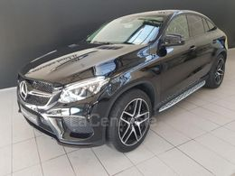 MERCEDES GLE COUPE 55630€