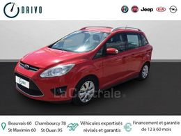 FORD GRAND C-MAX 2 ii 1.6 105 trend bvm5