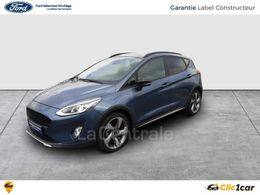 FORD FIESTA 6 ACTIVE 14 489 €