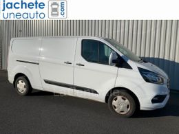 FORD fourgon 2.0 tdci 130 l2h1 trend business