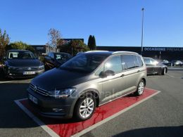 VOLKSWAGEN TOURAN 3 iii 1.6 tdi 110 bluemotion technology confortline business dsg7