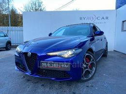ALFA ROMEO GIULIA 2 ii 2.2 190 sprint at8