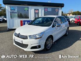 CITROEN C4 (2E GENERATION) ii 1.6 hdi 90 collection