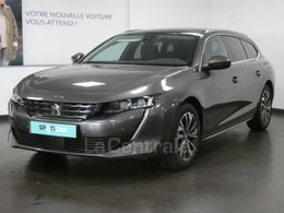 PEUGEOT 508 (2E GENERATION) SW ii sw 1.5 bluehdi 130 s&s allure business eat8