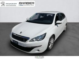 PEUGEOT 308 (2E GENERATION) SW ii sw 1.6 bluehdi 120 s&s active business