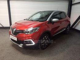 RENAULT CAPTUR intens tce 120 energy