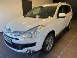 CITROEN C-CROSSER (2) 2.2 hdi 160 fap exclusive dcs