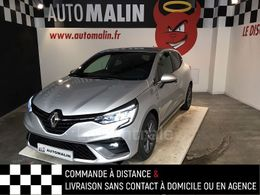 RENAULT CLIO 5 1.0 tce 100ch rs line 20