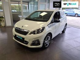 PEUGEOT 108 1.0 vti 68 top! collection etg5 5p
