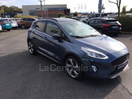 FORD FIESTA 6 ACTIVE 13950€
