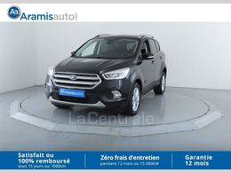 FORD KUGA 2 ii (2) 1.5 tdci 120 2wd titanium business powershift