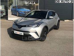 TOYOTA C-HR 21999€