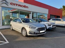 FORD MONDEO 4 21490€