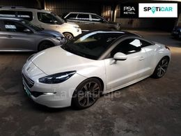 PEUGEOT RCZ (2) 2.0 hdi 160 red carbon