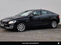 VOLVO S60 (2E GENERATION) ii d3 136 xenium geartronic