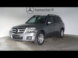Photo d(une) MERCEDES  220 CDI BLUEEFFICIENCY BUSINESS d'occasion sur Lacentrale.fr