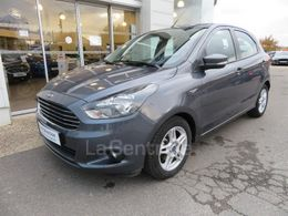 FORD KA+ 1.2 ti-vct 85 ultimate 5p
