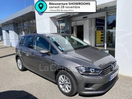 VOLKSWAGEN GOLF SPORTSVAN 1.4 tsi 125 bluemotion technology lounge bv6