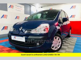 RENAULT GRAND MODUS (2) 1.5 dci 85 exception quickshift 5