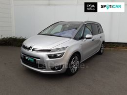 CITROEN GRAND C4 PICASSO 2 ii 1.6 bluehdi 120 s&s exclusive eat6