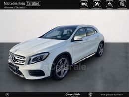 MERCEDES GLA (2) 200 d 7cv fascination 7g-dct