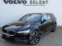 VOLVO V60 (2E GENERATION) CROSS COUNTRY ii d4 awd 190 pro geartronic 8